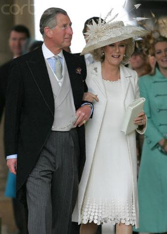 Camilla Duchess of Cornwall civil