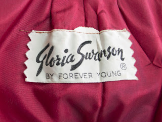 Gloria Swanson by Forever Young