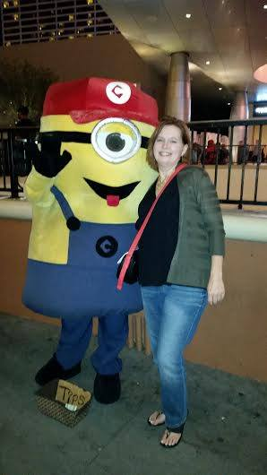 Lori Minion Las Vegas