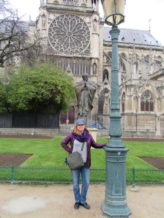 Lori Notre Dame