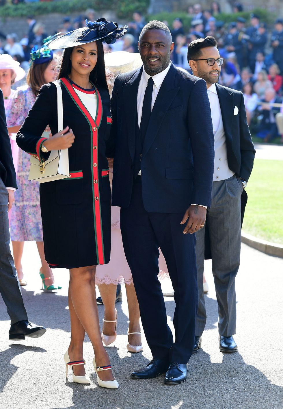 wedding Idris Elba and Sabrina Dhowre gettyimages-960026256-1526721042